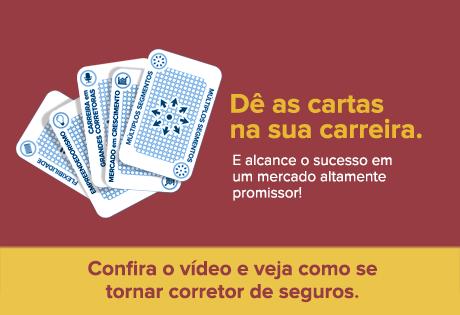 A Escola Nacional de Seguros, que é a única instituição no Brasil  autorizada a ministrar cursos para formação de Corretores de Seguros,  oferece duas opções ... 9063c80595