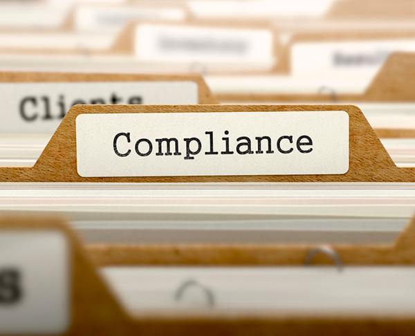 Compliance e Controles Internos